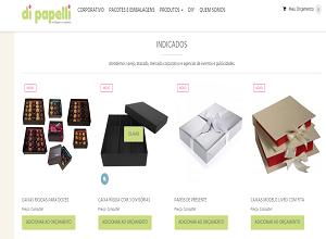 Di Papelli lança Catálogo Eletrônico com o propósito de agilizar o atendimento