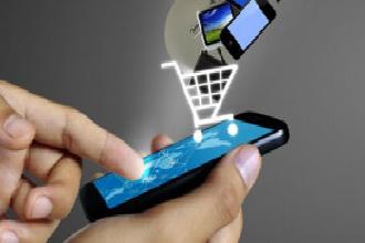 Comércio Eletrônico cresce 7,5% no primeiro semestre de 2017, diz Ebit